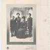 Sarah J. Smith Tompkins Garnet and relatives