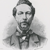Journalist, abolitionist and civil rights advocate Philip A. Bell