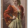 Lucie Escott.