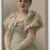 Lillian Blauvelt.