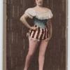 Nina Farrington.