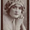 Daisy Irving.