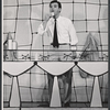 Darryl Hickman in the stage production How to Succeed in Business