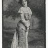 Miss Nellie Bowman.