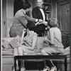 The odd couple [1965], original cast.