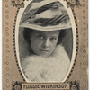 Flossie Wilkinson.