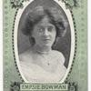 Empsie Bowman.