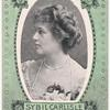 Sybil Carlisle.