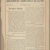 Government Counterfeit Detector, Vol. XXVI, no. 6