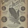 Government Counterfeit Detector, Vol. XXVI, no. 9