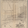 Map of sewer district of Bath Beach and Bensonhurst-by-Sea, Kings County N.Y.