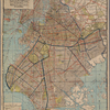 Guide map of Brooklyn, Kings County, N.Y. ….for Brooklyn daily eagle almanac.