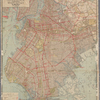 Guide  map of the borough of Brooklyn, Kings County, New York.