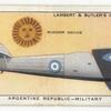 Argentine Republic. Army Air Service.