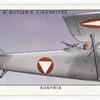 Austria. Austrian Air Force.