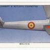 Bolivia. Corps of Aviation.