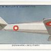 Denmark. Royal Army Flying Coprs.