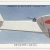 Denmark. Royal Naval Air Service.