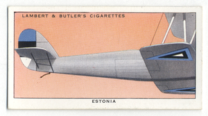 Estonia. Air Defence Force.