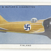 Finland. Finnish Air Force.