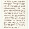 Cygnet.