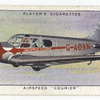 Airspeed 'Courier' (Great Britain).