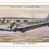 Airspeed 'Envoy' (Great Briatai,).