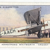 Armstrong Whitworth 'Argosy' class (Great Britain).
