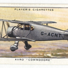 Avro 'Commodore' (Great Britain).