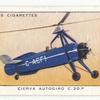 Cierva Aurogiro C.30 P (Great Britain).
