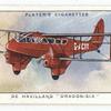 De Havilland 'Dragon-Six' (Great Britain).