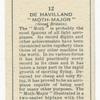 De Havilland 'Moth-Major' (Great Britain).