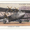 Handley Page 'Heracles' class (Great Briatain).