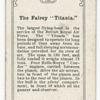 The Fairey 'Titania'.