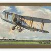 The Avro Biplane.