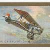 The Fokker C IV. Biplane (Dutch).