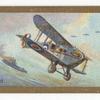 The Avro 'Bison'.