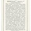 Percival 'Gull' (Great Britain')