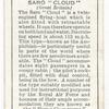 Saro 'Cloud' (Great Britain).