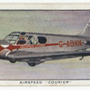 Airspeed 'Courier'.