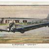 Airspeed 'Envoy'.