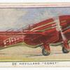 De Havilland ' Comet'.