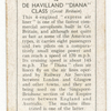 De Havilland 'Express air liner'.