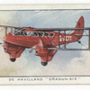 De Havilland 'Dragon-Six'.