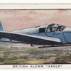 British Klemm 'Eagle'.