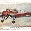 Monospar S.T. 10
