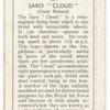 Saro 'Cloud'.