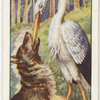 The wolf and the crane.