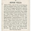 Aston Villa.