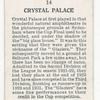 Crystal Palace.